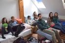 Ifjúsági hétvége, Verőce - 2013. február