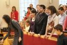 Karácsonyi istentisztelet - gyermekek szolgálata