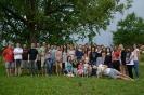 IFI tábor - július