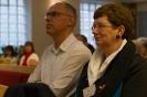 Az Európai Baptista Nőszövetség vezetőinek szolgálata